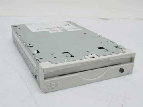 Panasonic JU-811T082  Internal Zip IDE / ATAPI 100 MB Drive Beige Bezel