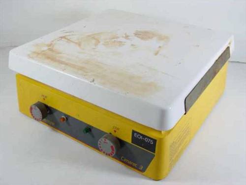 Thermolyne SP47235  Cimarec 3 Stirrer Hotplate 12 Inch x 12 Inch