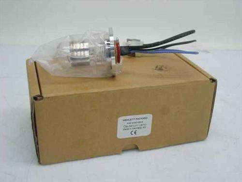 Hewlett-Packard 2140-0605  HP C33041 Prefocused Deuterium Lamp 8453A 8453E