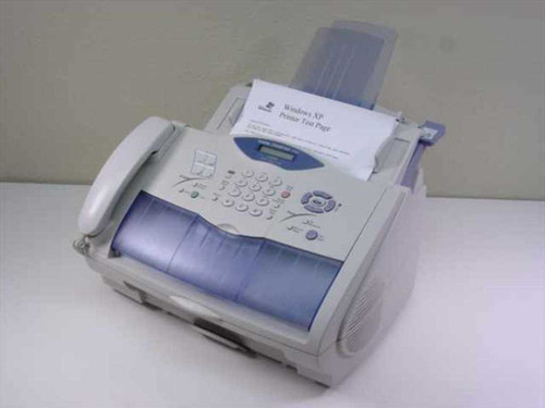 Brother PPF-2900  Brother IntelliFAX 2900 Copy, Fax, and Print