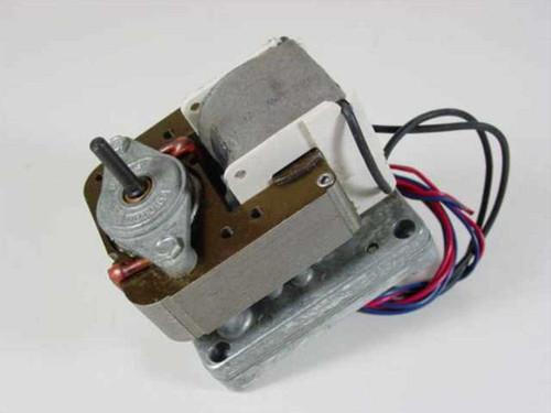 Brevel Motor 703-982416-S58-274  Type 703 Motor