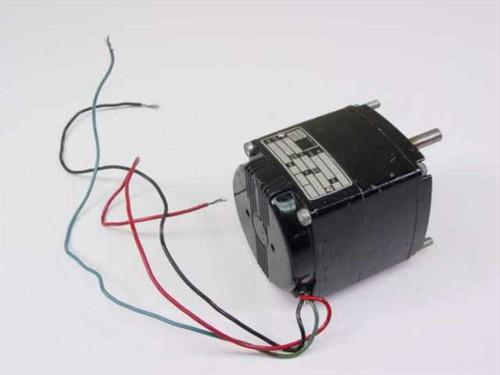 Bodine Electric KCI-23T4  Gear Motor 10 RPM 88 Oz/In Torc 115V 60Hz 1 Ph