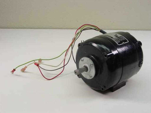 Bodine Electric NSH-33 217LL4017   Motor 1/20 HP 1725 RPM 115V 0.65A