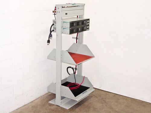 CD Technologies Modular Power Shelf 22.5 Amp AGM 25