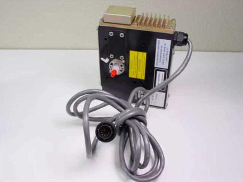 HIAC/ROYCO MC-200  Laser Unit