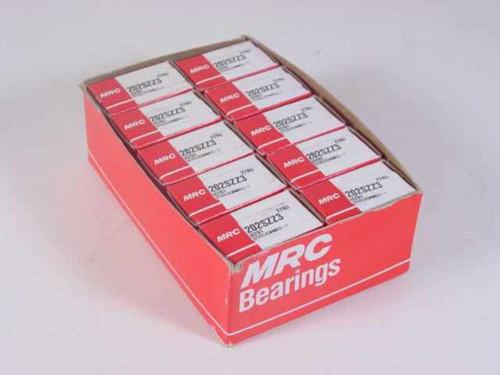 MRC 202SZZ3  Bearing Steel 5/8x35x11- Box of 10 New