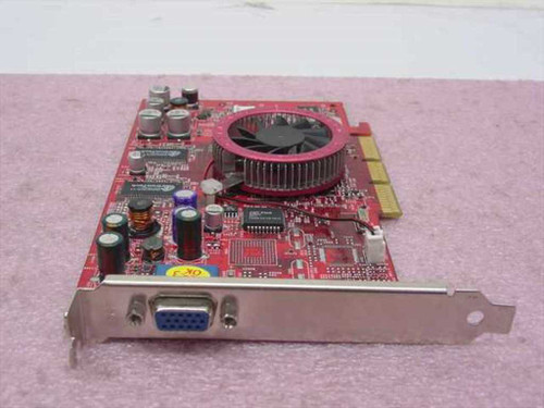 Gainward GF4 TI4200  AGP Video Card GeForce4 Ultra/650 64MB