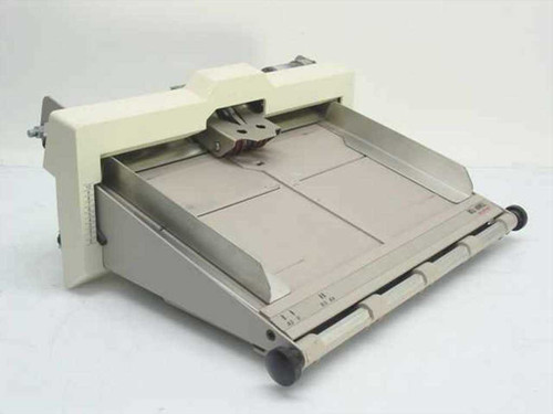 Bell Howell 1455  Accufeed Scanner Feeder