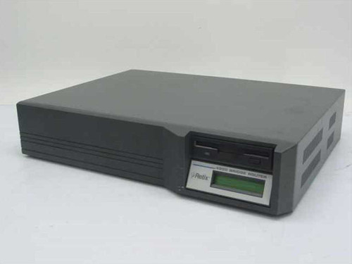 Retix 4900 Series  Bridge Router