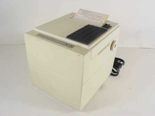 Citizen iDP3540  Tractor Feed Serial Receipt Printer RF Connector