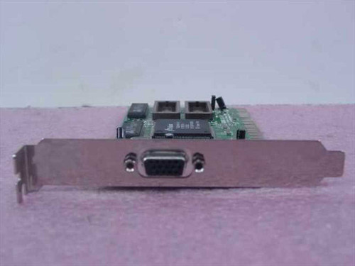 Union TDI9440P  Trident TGUI9440-3 Video Card