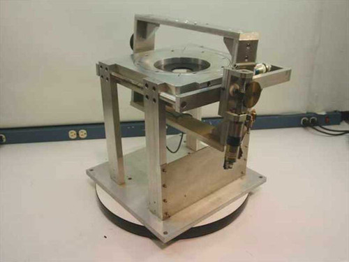 DynaOptics 2-Axis Positioning Table (2-Axis Table)