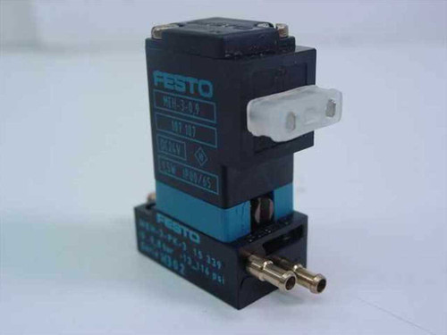 Festo H302 MEH-3-PK-3  Pneumatic Pressure Switch