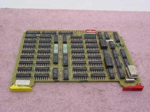 HP 256KB Controller Memory Card - 200 310 (98256A)