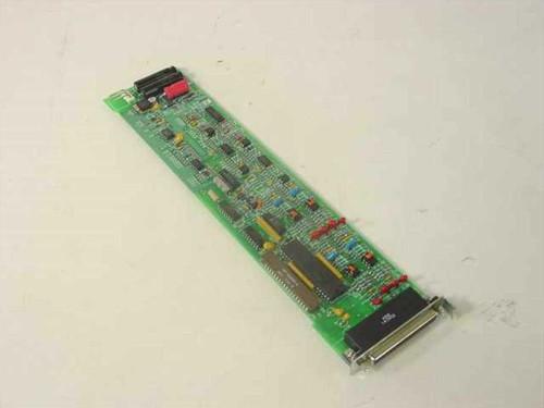 Varian L6430-301  Varian Multigauge Transducer Board for TC/Pirani