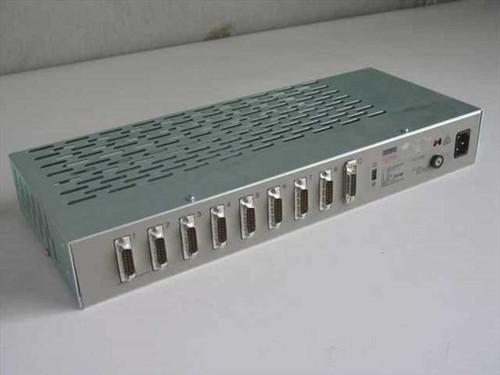 Digital Equipment DEC 8-Port Network Hub (DELNI-BA)
