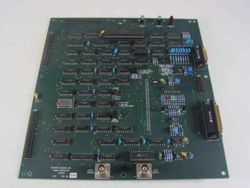 Advanced Imaging 9376917  Timing Generator PCB