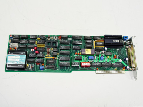 Photo Research PR-700PC  SpectraScan PCB