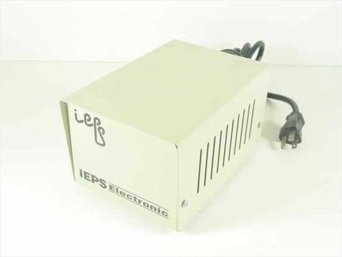 iEPS LC1B0  Power Filter / Transient Voltage Surge Suppressor