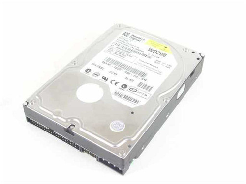 "Dell 2K220  20.0GB 3.5"" IDE Drive - Western Digital WD200BB"