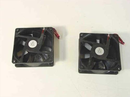 IMC Arizona NC12038-024-L4  28V 0.38 CPU Cooling Fan