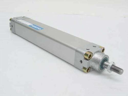 Festo DZH-32-160-PPV-A  Air Cylinder 10 Bar 150 PSI