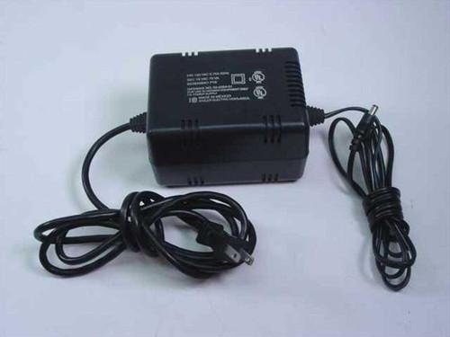 Basler Electric 50-2024-01  AC Adaptor 19VAC 75VA Barrel Plug