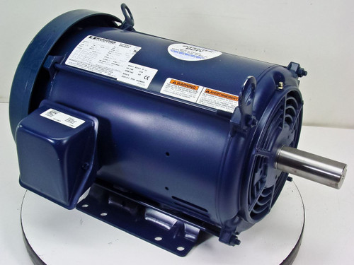 Marathon electric x70421341020 7 5 hp phase 3 213t for 7 5 hp electric motor 3 phase