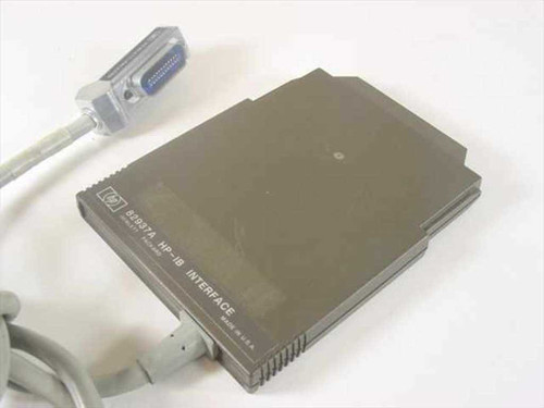 Hewlett Packard 82937A  HP-IB Interface