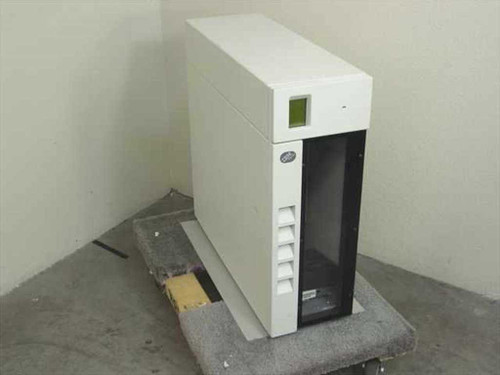 IBM 7331-205  8mm Tape Library SCSI with Recognition Systems Dri