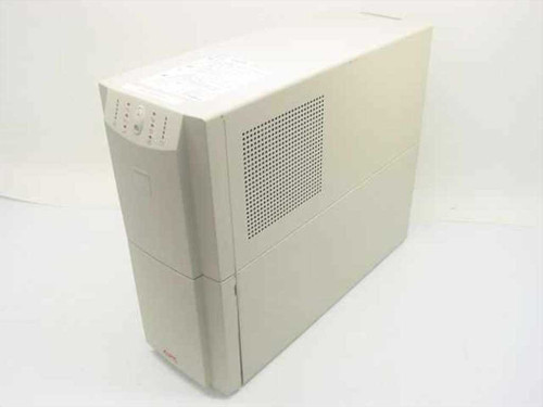 APC Smart-UPS 2200 XL  1300 VA 1300W Battery Backup As Is for Parts
