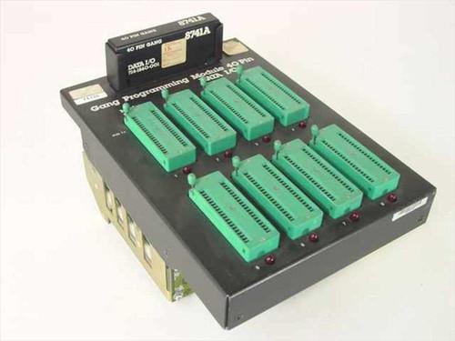 Data I/O 950-0073-002E  Gang Programming Module 40 pin w/ 8741A Input