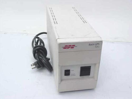 APC Back-UPS 520ES  520 VA Back-UPS Battery Back-up