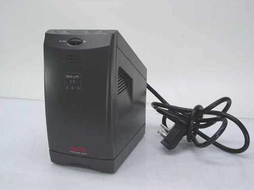 APC BP500UC  500 VA Pro 500 Back-UPS