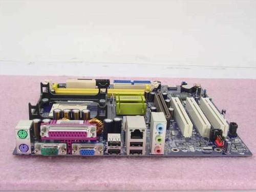 Foxconn 651M03-G-6L  Socket PGA478B System Board for Systemax