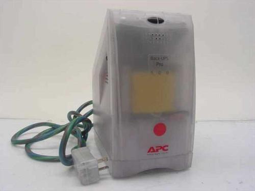 APC BP500CLR  500 VA UPS-PRO Battery Backup