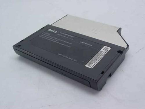 Dell 43JFR  24x CD-ROM Module for Laptop