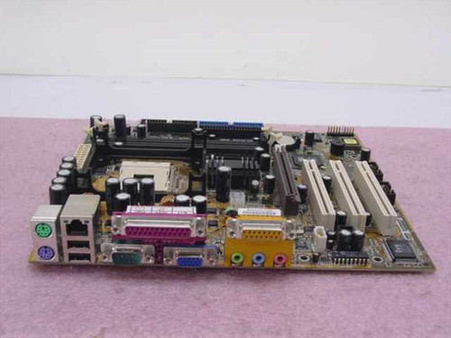ASUS P4S-LA  Socket PGA478B from HP Pavilion 740n