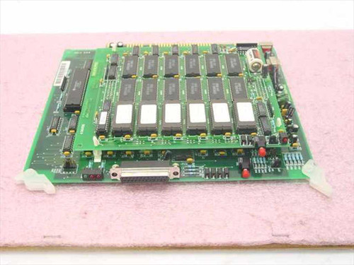 Premier 660.2100  1224/2460 Phone System Controller Card w/ Memory