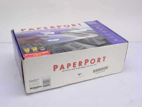 Visioneer 85-0002-000  Paperport 2.0 for Windows