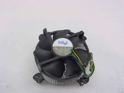 Intel C25704-002  Intel / Socket 775 / Intel Prescott 3.4Ghz / Ball