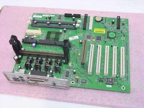 Compaq 201479-001  AMD Athlon K7 Slot A Motherboard
