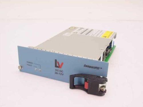 LV Power LVDC350W3U2IPMI  DC to DC Converter