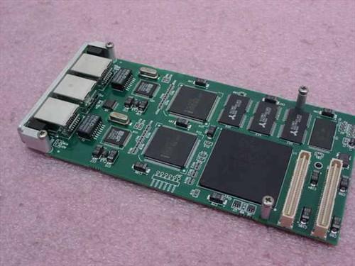 Ramix PMC664J  Compact Bus Card