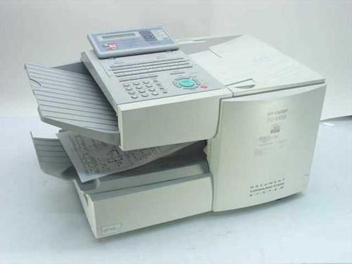 Sharp FO-4400  Facsimilie Machine