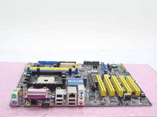 ASUS K8V SE Deluxe  Socket 754 System Board