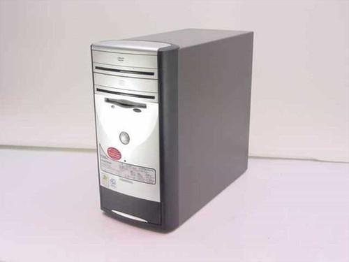 eMachines T2682  2.60GHz IntCel, 80GB HD, 256 MB RAM