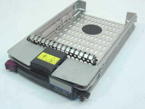 Compaq Hot Plug Hard Drive Caddy (143920-001)