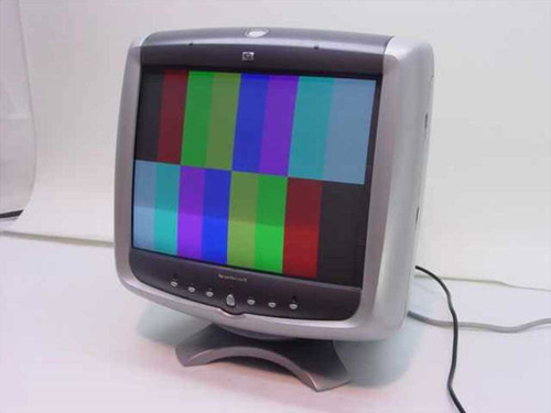 "HP P1283A  15"" Monitor MX70"