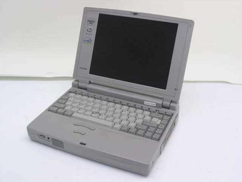 Toshiba PA1207U-S6W  75Mhz Satellite Pro 405CS Laptop - Parts